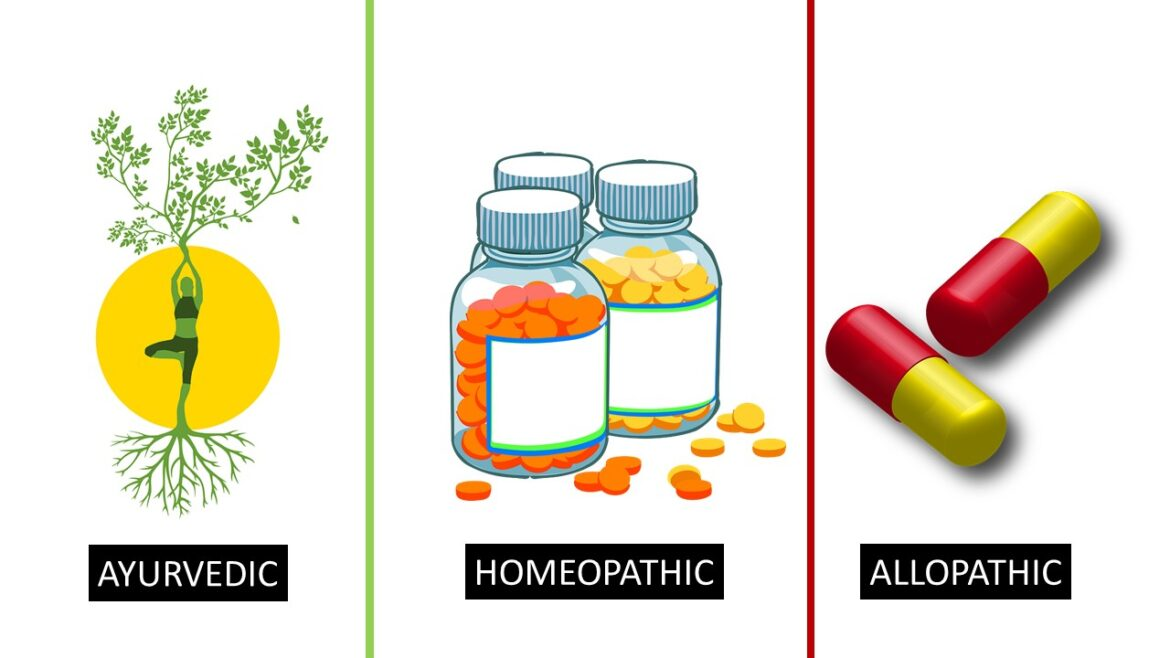 Ayurveda vs Homeopathy vs Allopathy – Which One To Choose