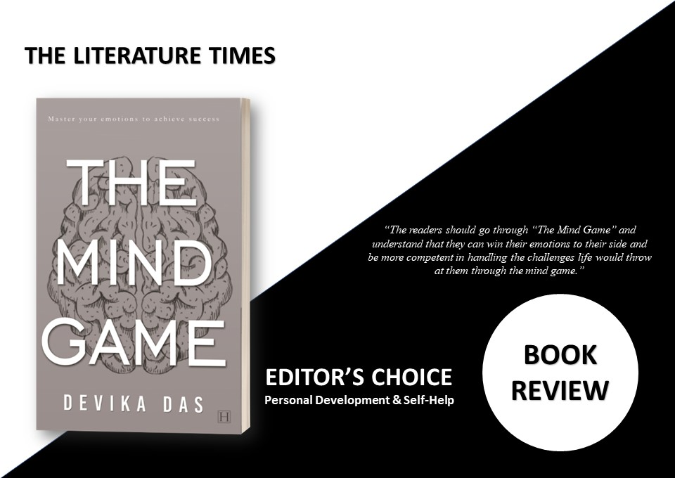The Mind Game by Devika Das – A well-thought and constructed masterpiece