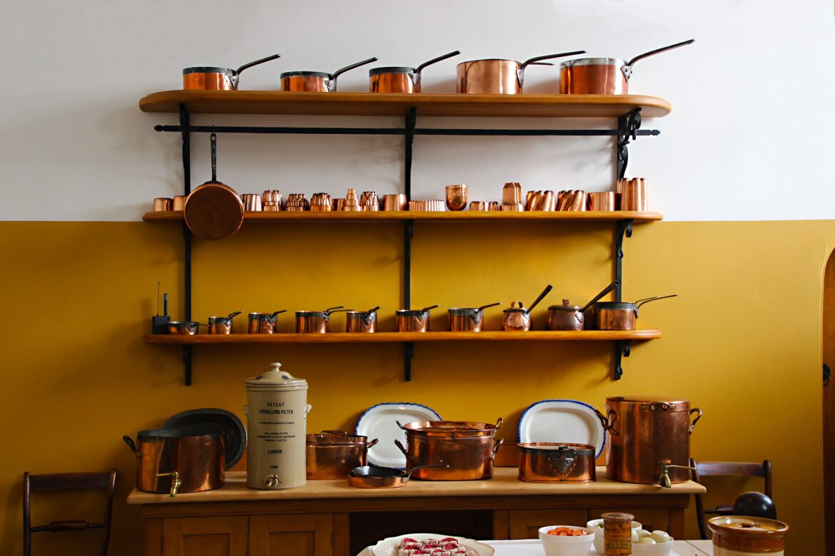 All About Kitchen utensil.